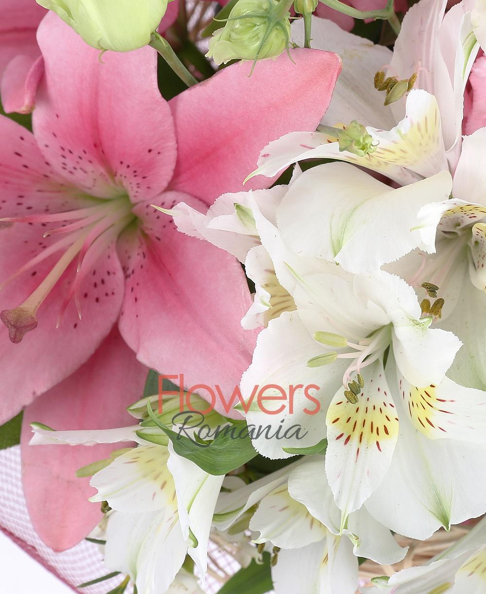 Perfumed sweetness